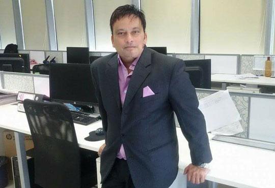 Ashiq MAC